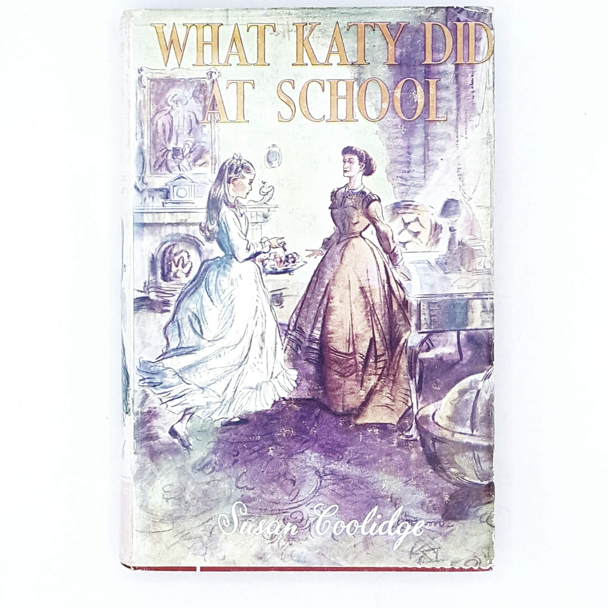 illustrated-book-cover-what-katy-did-at-school