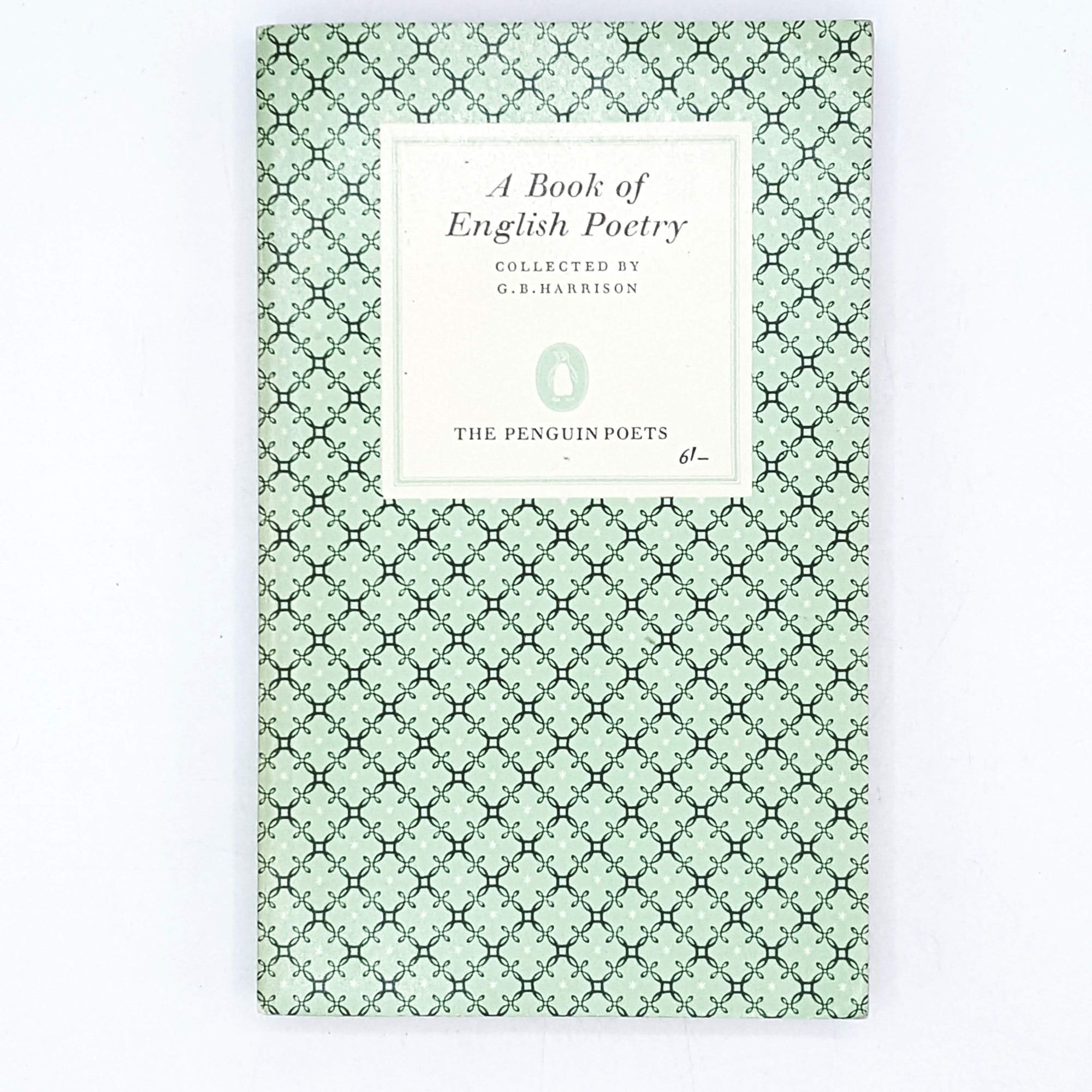 green-geometric-vintage-penguin-english-poetry