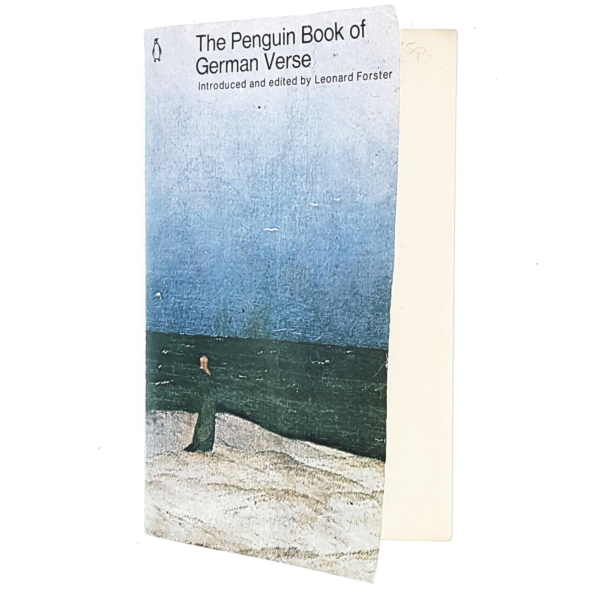 The Penguin Book of German Verse 1978