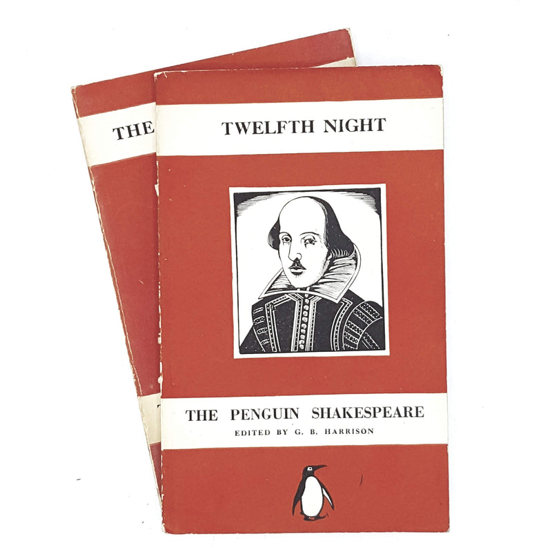 william-shakespeare-vintage-penguin-red-collection-drama-english-literaturepe