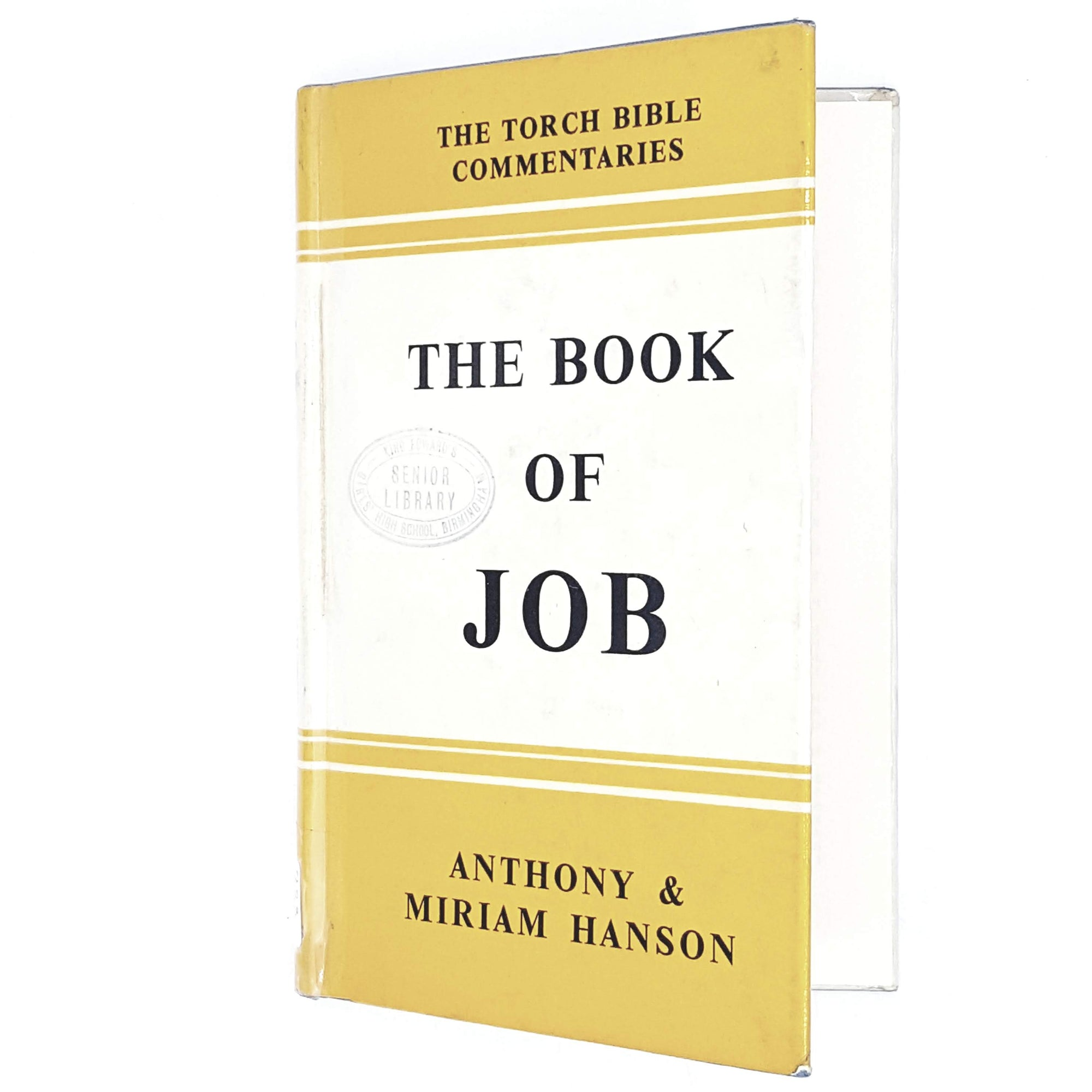 yellow-christian-bible-book-job