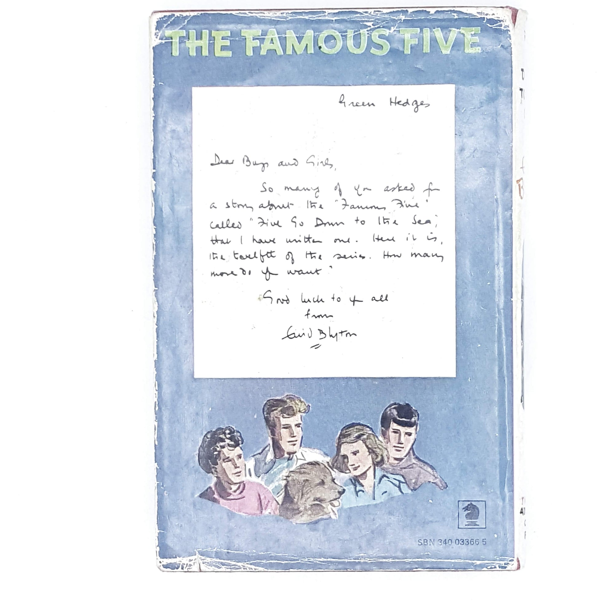 enid-blyton-famous-five-down-sea-blue-kids-vintage