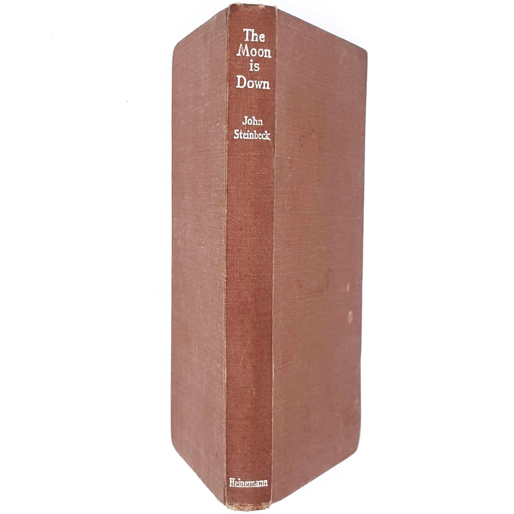 First Edition John Steinbeck's The Moon is Down 1942