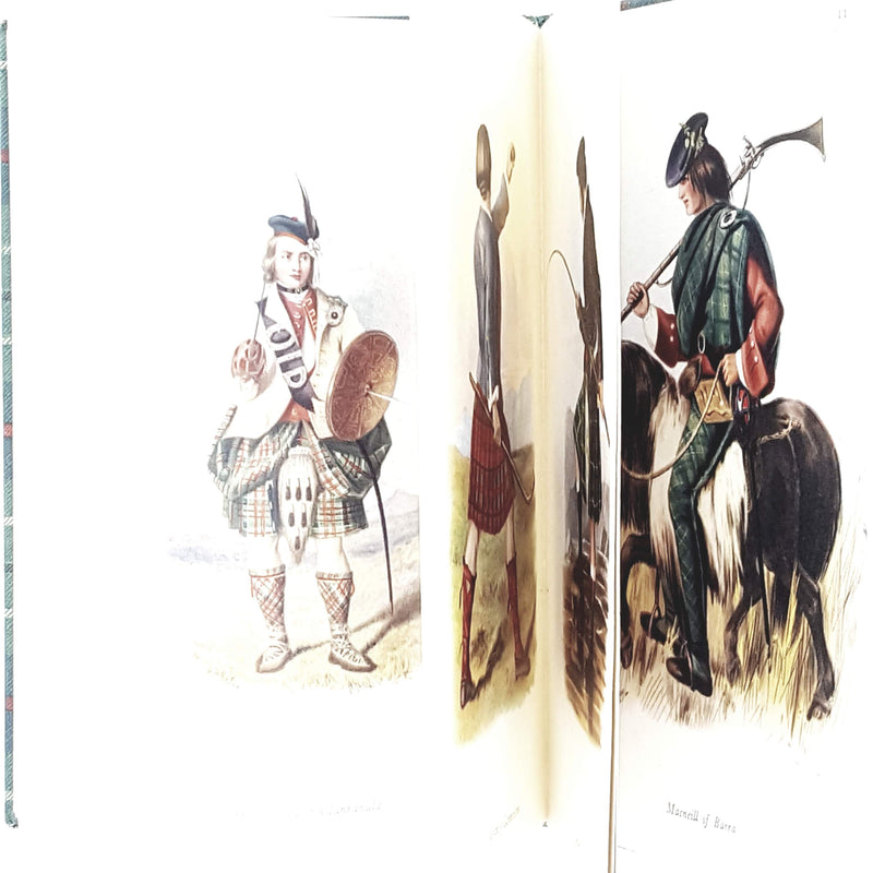 first-edition-king-penguin-highland-dress-vintage-book