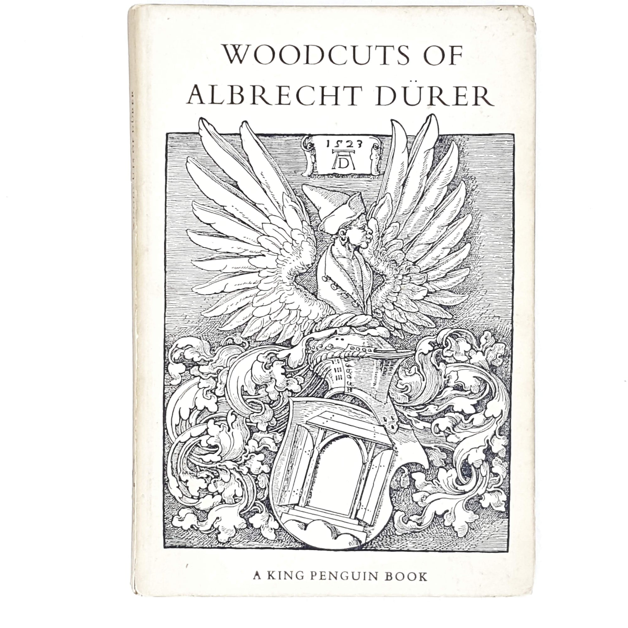 white-first-edition-king-penguin-woodcuts-albrecht-durer