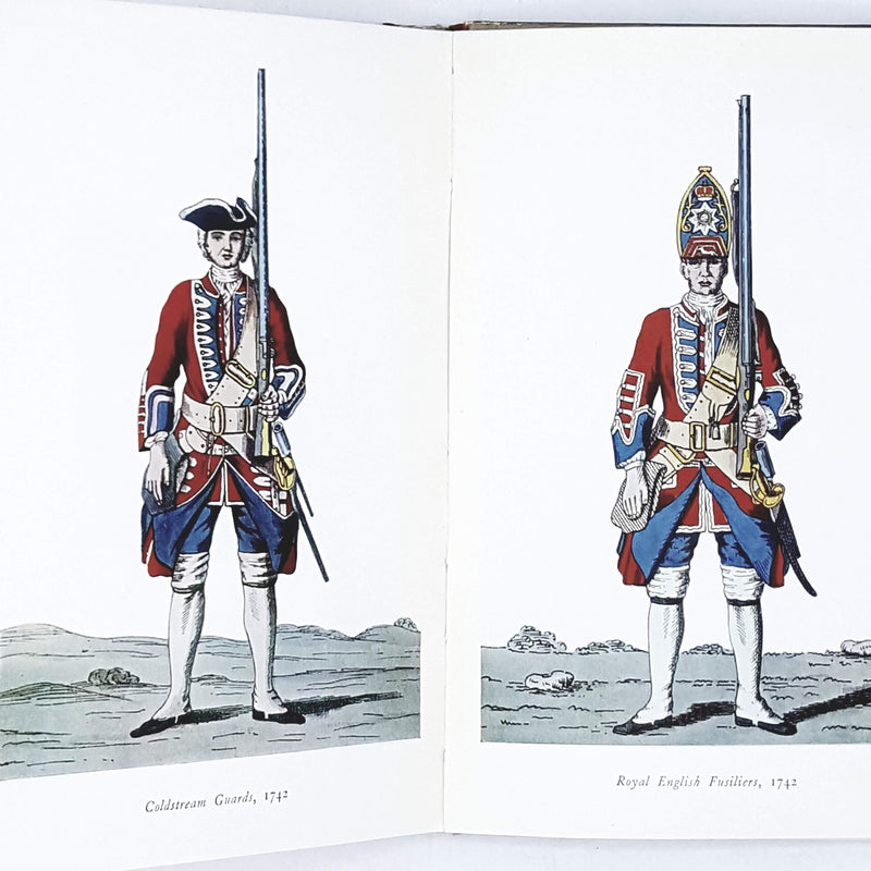 king-penguin-british-military-uniforms-first-edition
