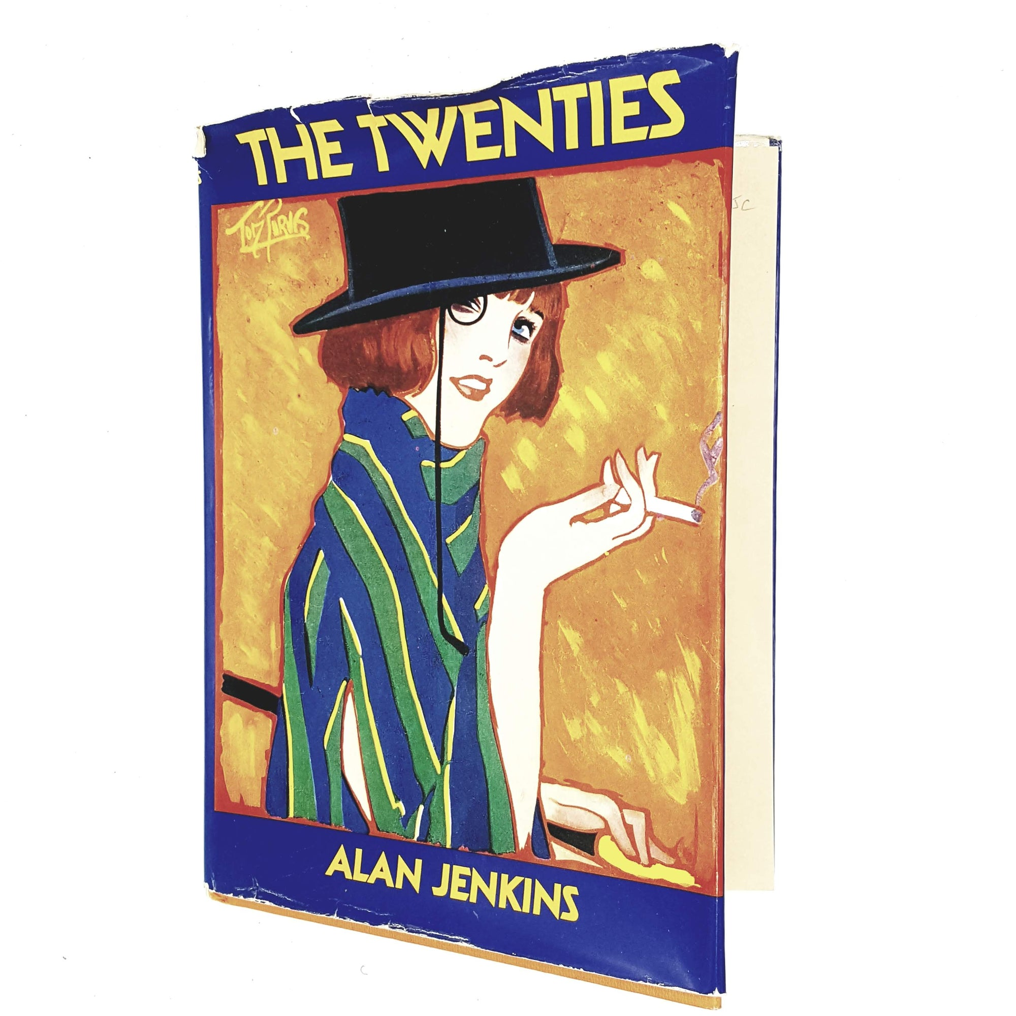 Illustrated The Twenties 1974