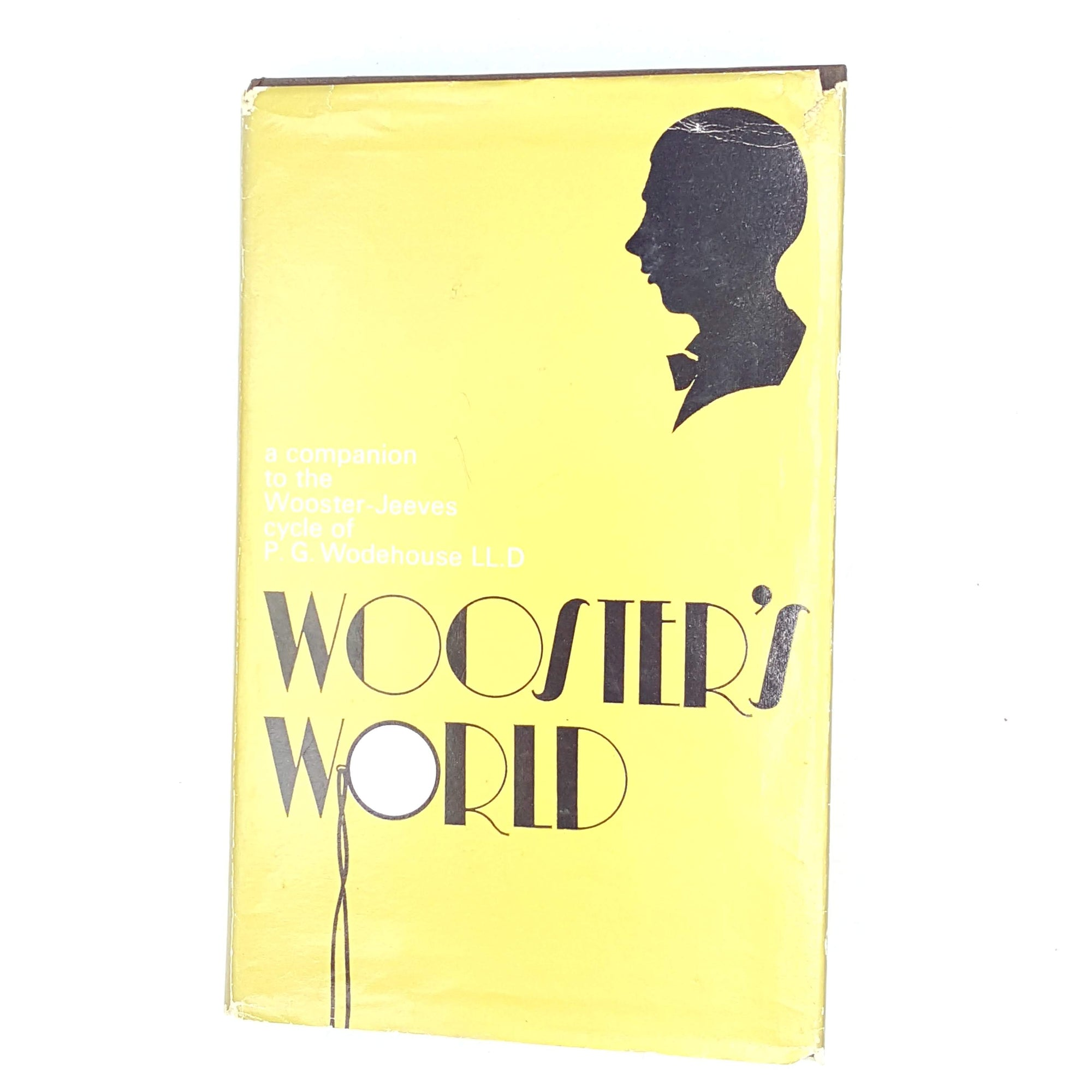Wooster's World a P.G. Wodehouse Companion | Country House Library