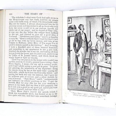 W. M. Thackeray's The Book of Snobs