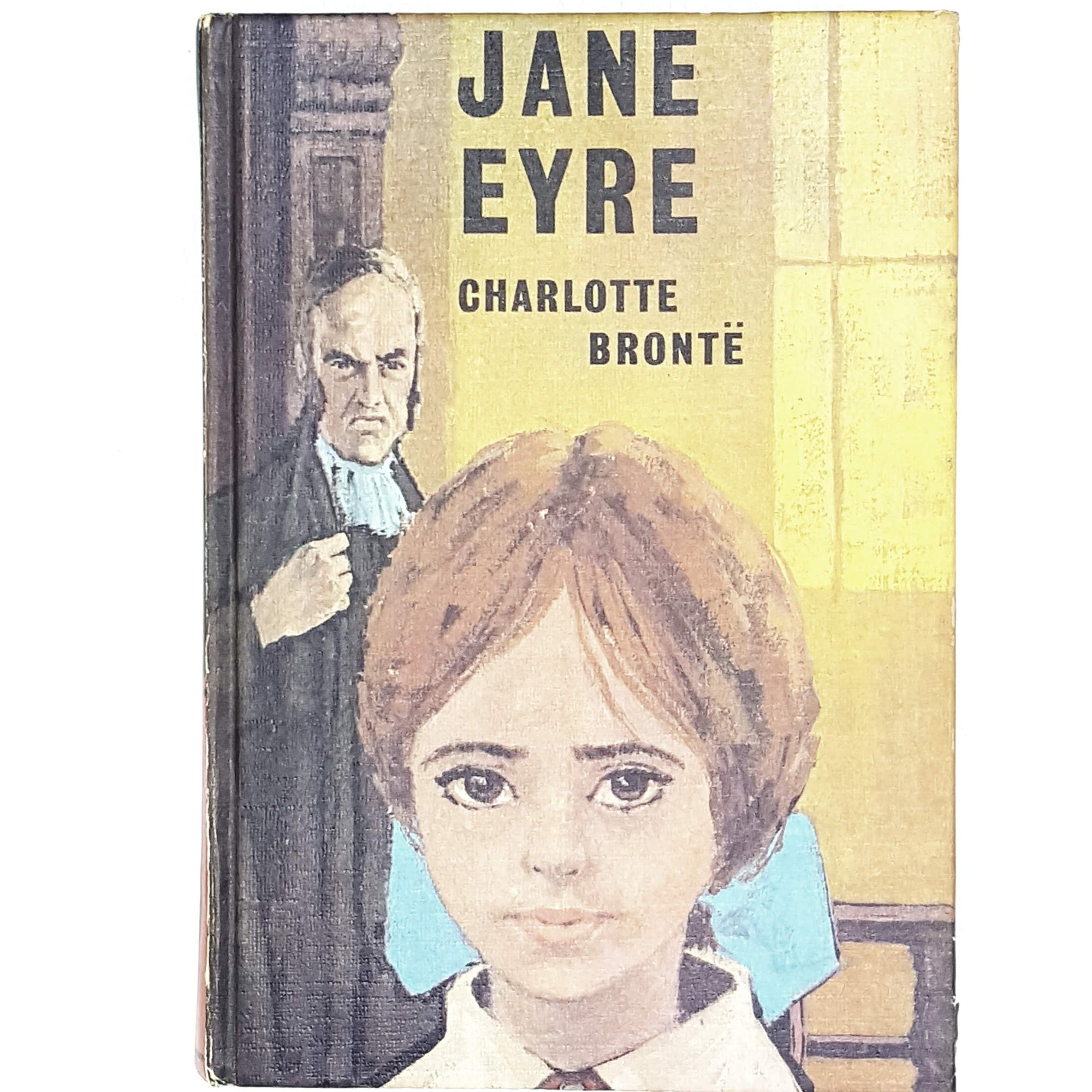 charlotte-bronte-jane-eyre-vintage-book-country-house-library