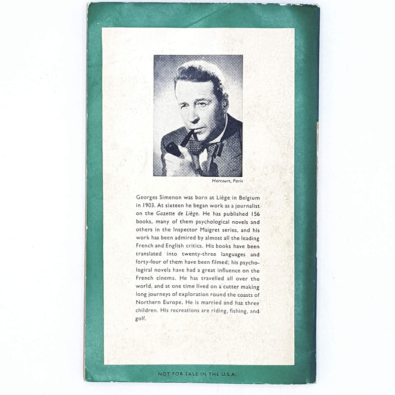green-penguin-simenon-vintage-country-house-library
