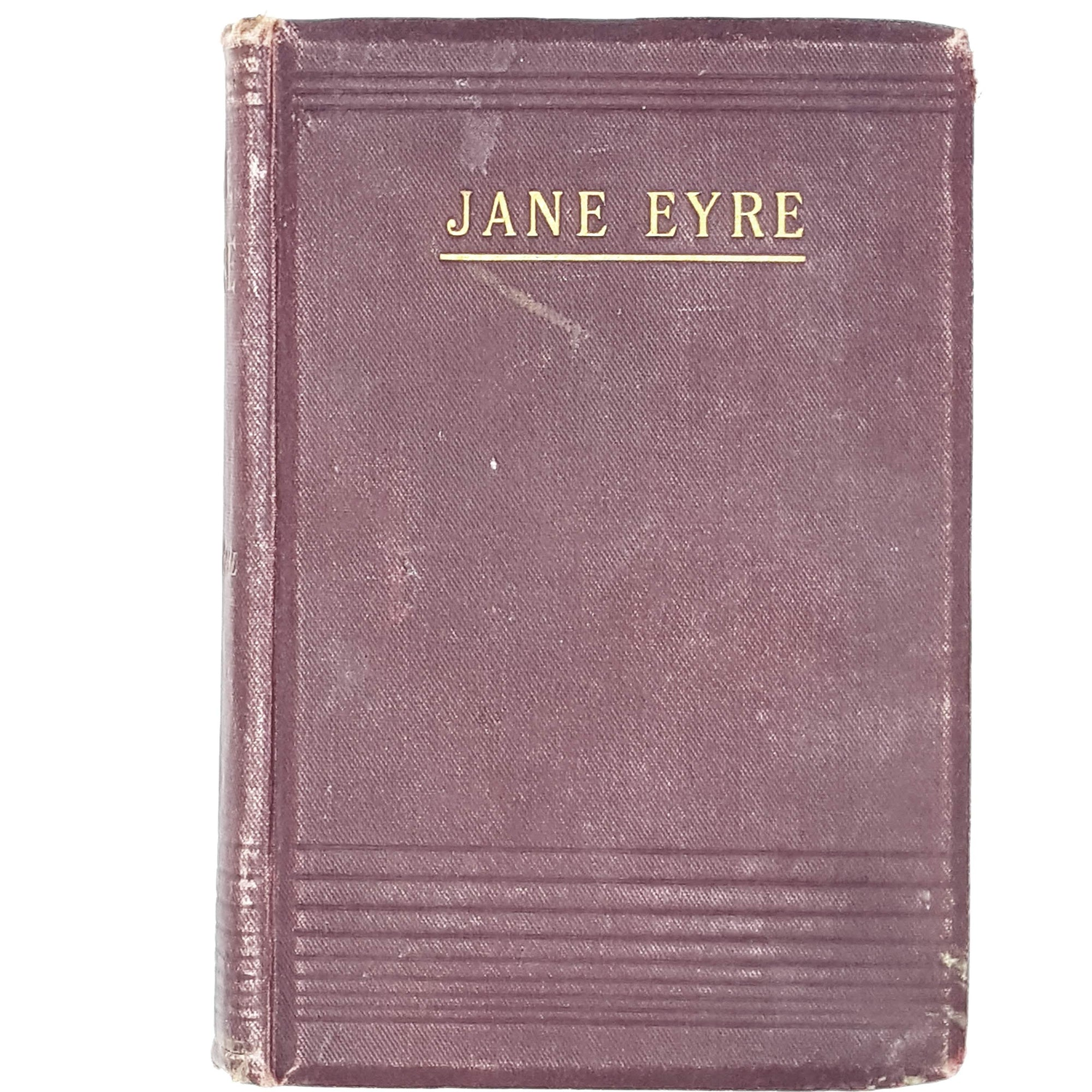 Charlotte Brontë's Jane Eyre Richard Edward King