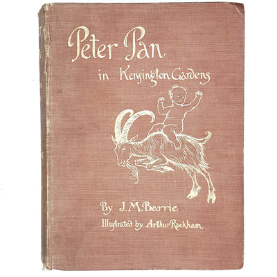 brown-peter-pan-vintage-country-house-library