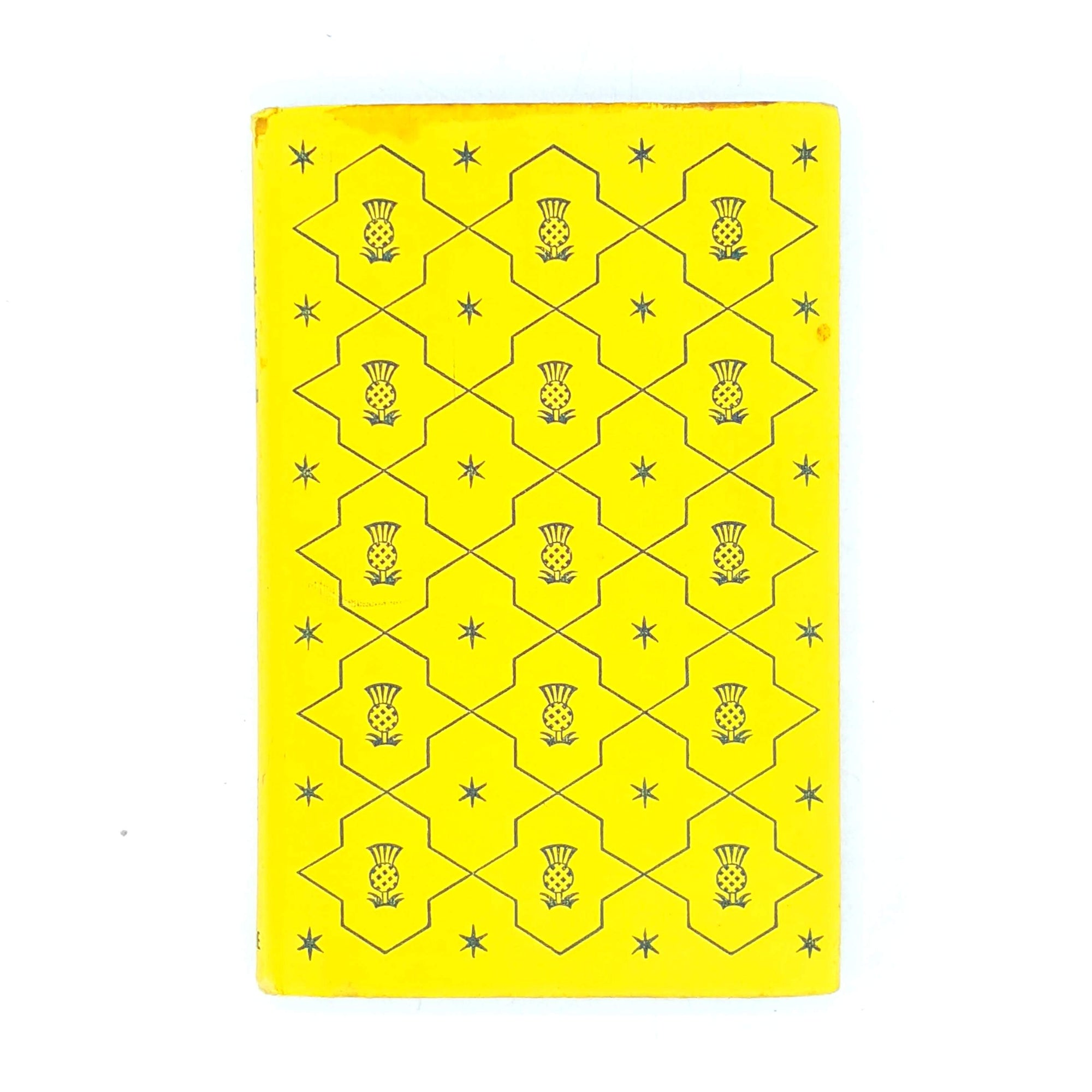patterned-jack-frere-of-the-paratroops-blackie-yellow-vintage-major-jt-gorman-decorative-country-house-library-books-old-thrift-