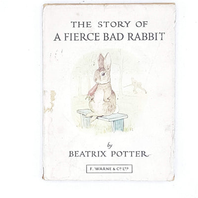 beatrix-potter-rabbit-vintage-country-house-library