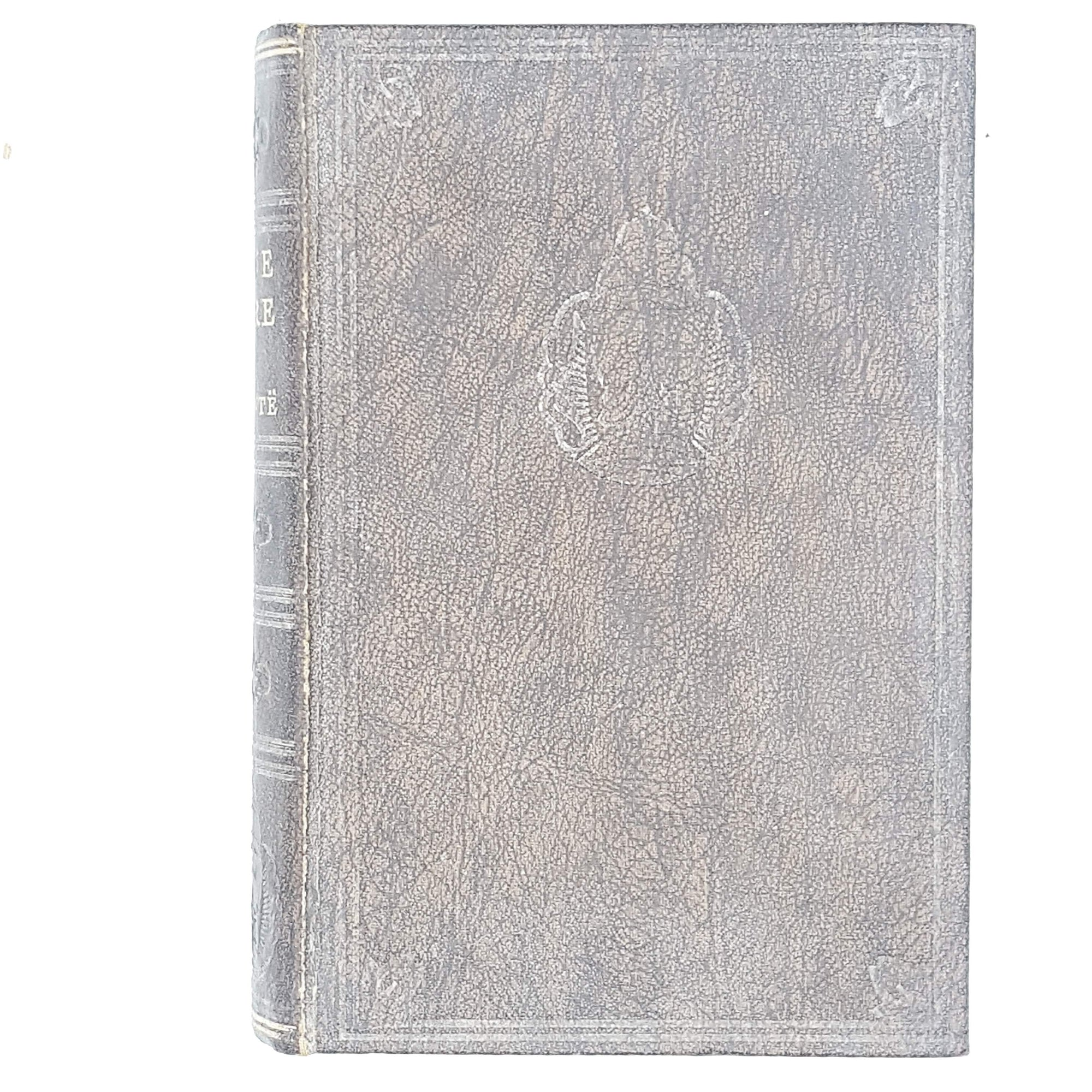 Charlotte Brontë's Jane Eyre Odhams Press ltd.