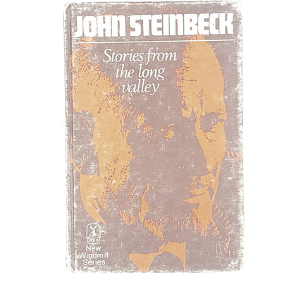 brown-john-steinbeck-vintage-country-house-library