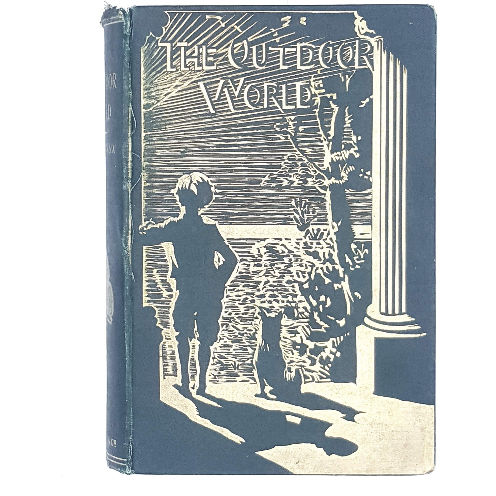 The Outdoor World by W. Furneaux 1894