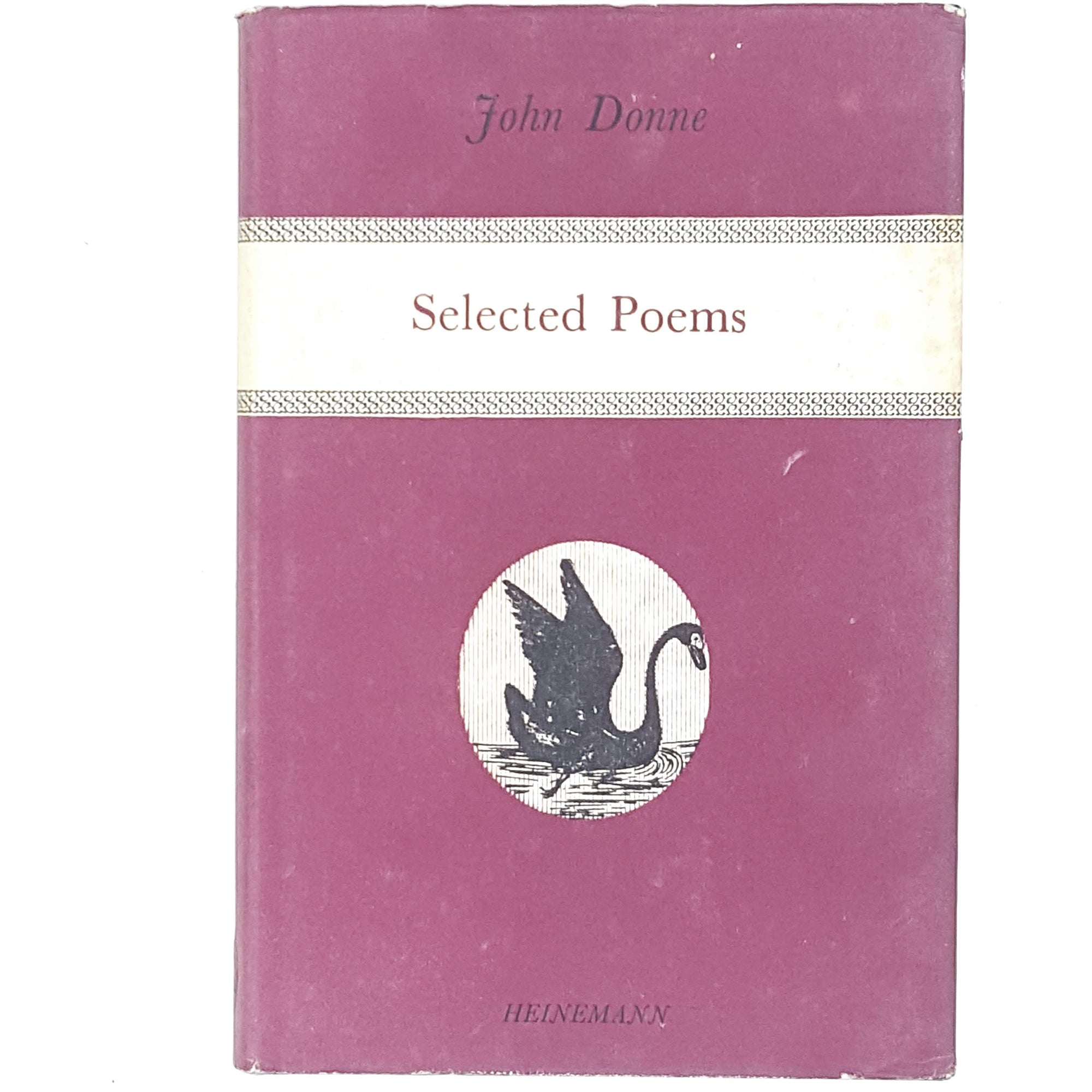 Vintage Poetry: Selected Poems by John Donne