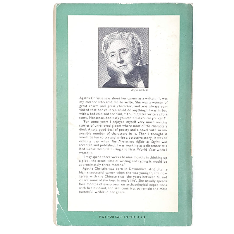 agatha-christie-green-crime-vintage-penguin-country-house-library