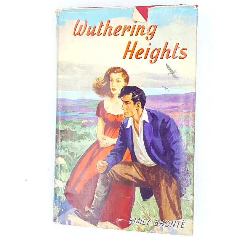 Wuthering Heights and Life of the Brontes Collection