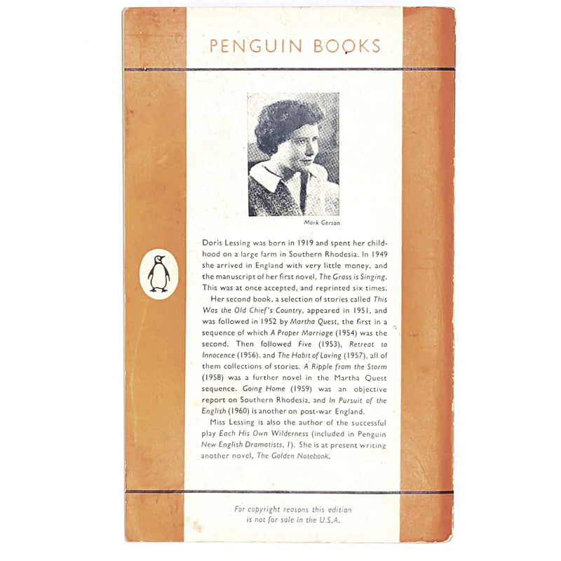 orange-doris-lessing-vintage-penguin-country-house-library