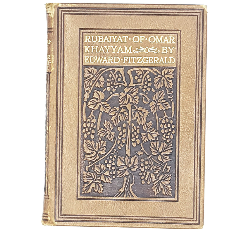 Illustrated Rubaiyat of Omar