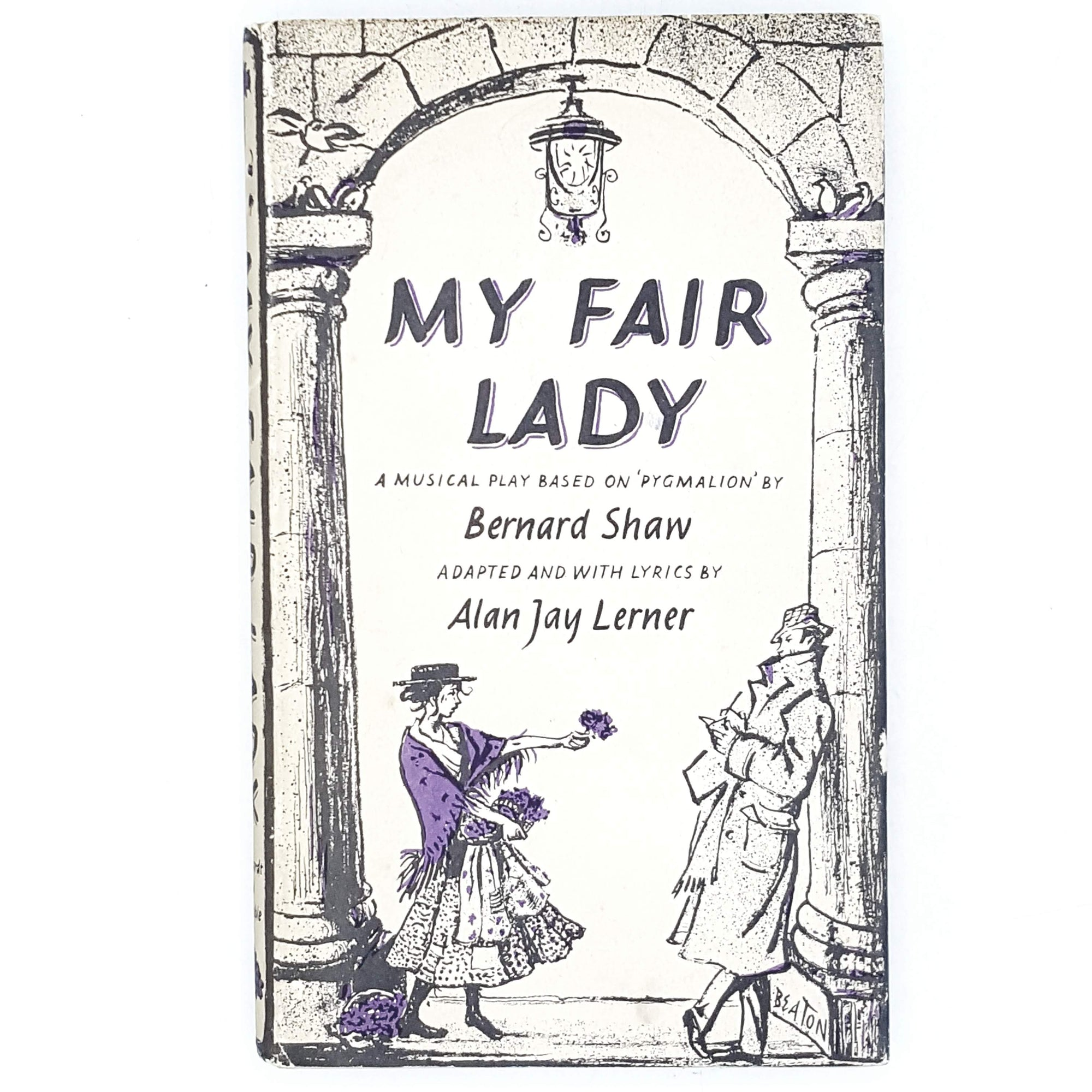Bernard Shaw's My Fair Lady 1958