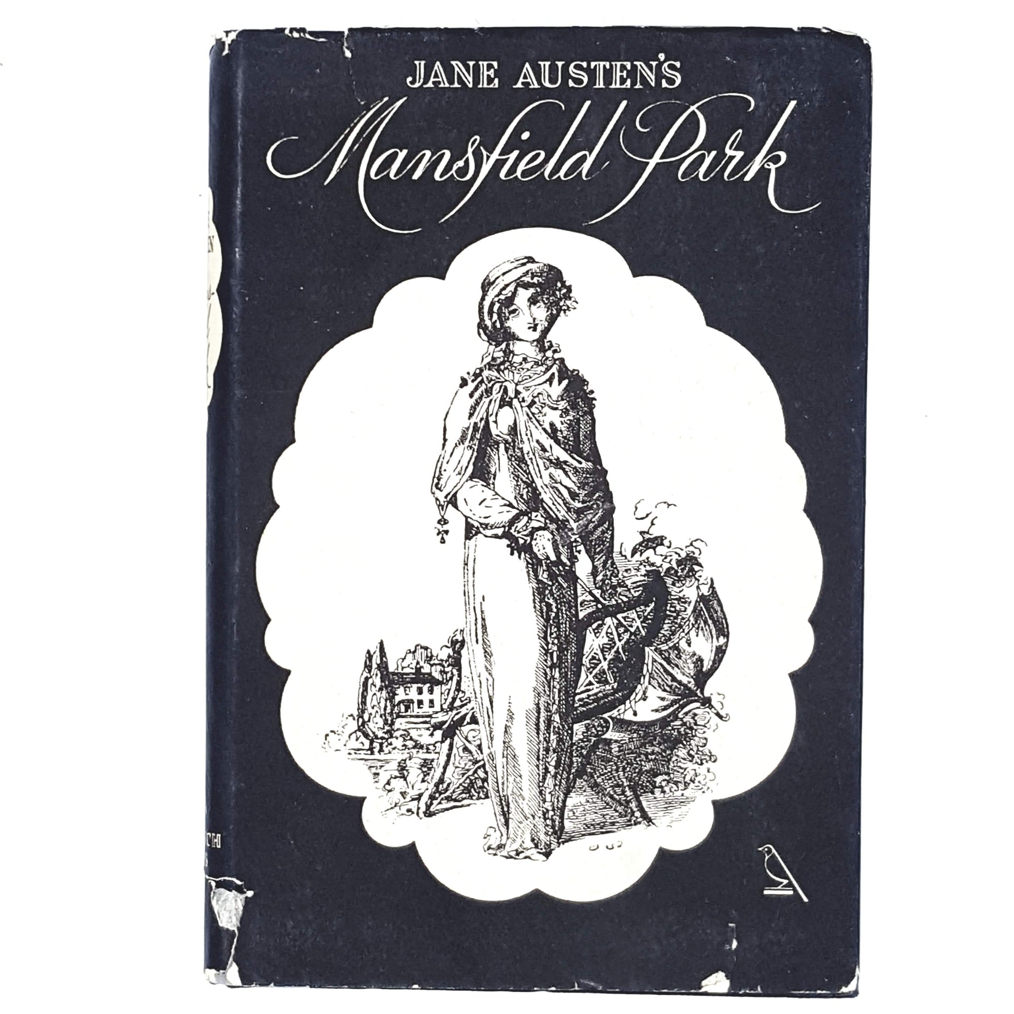 First Edition Jane Austen's Mansfield Park 1948