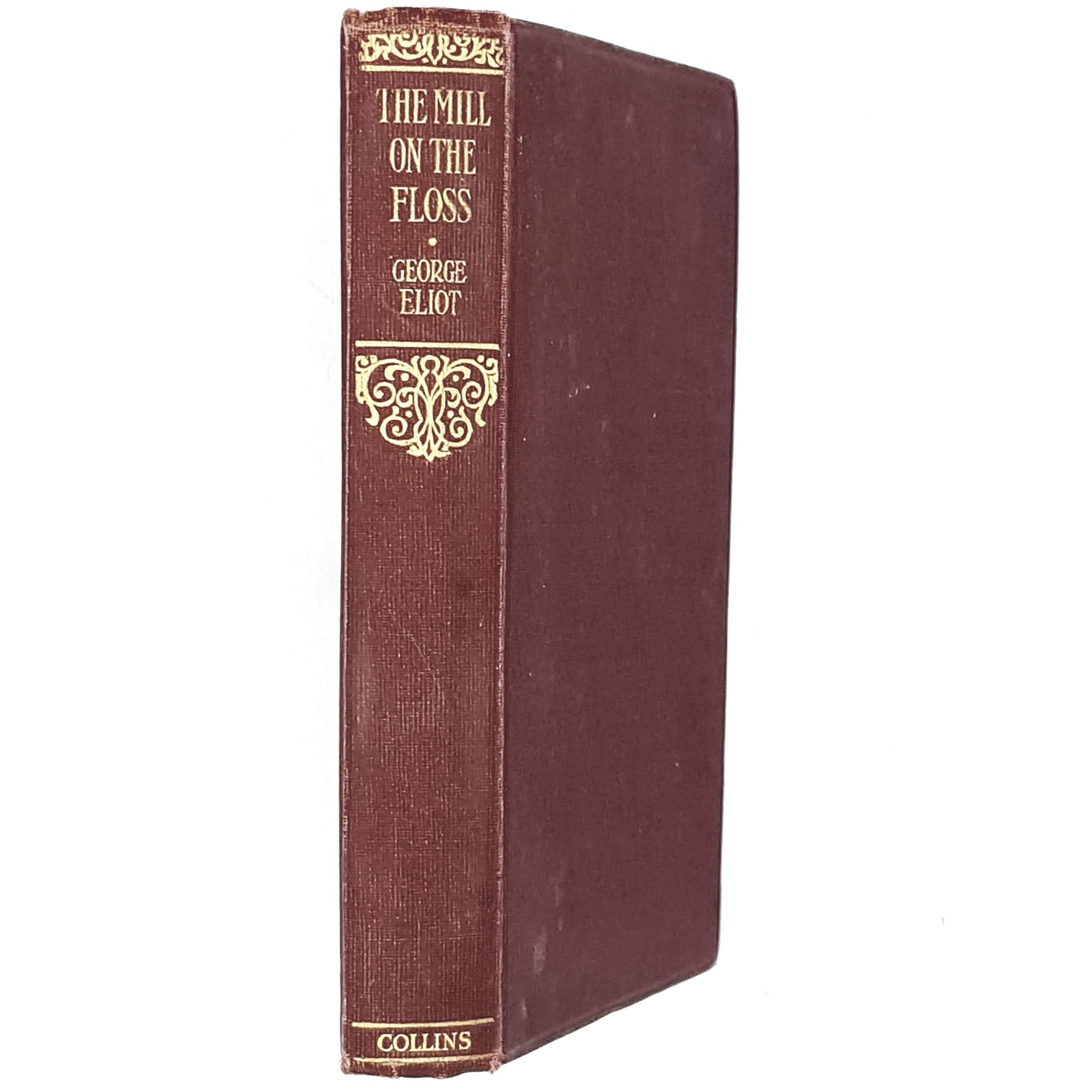 red-mill-floss-george-eliot-classic-vintage-country-house-library