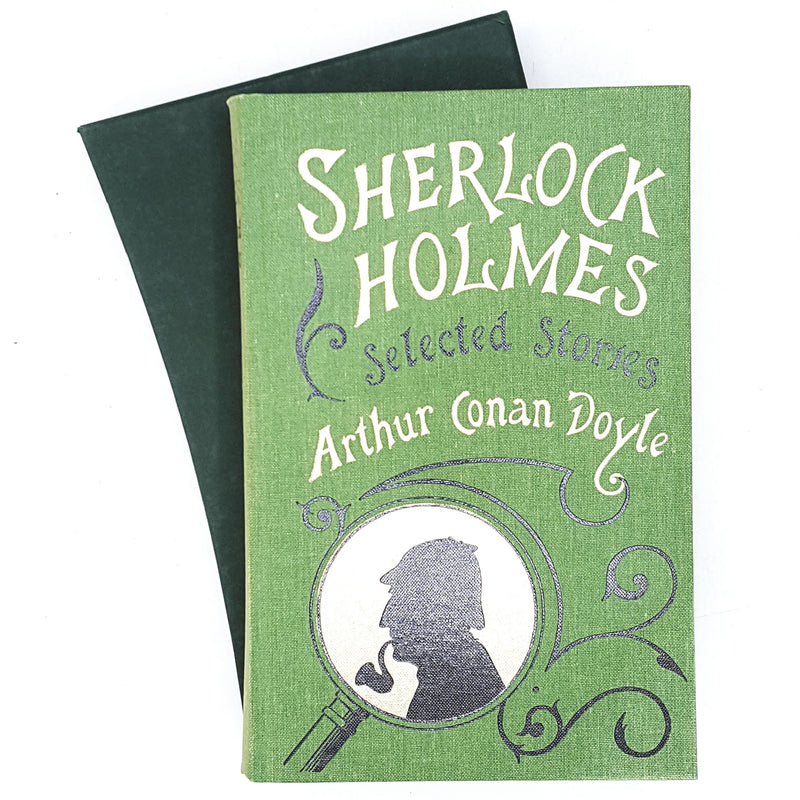 Arthur Conan Doyle's Selected Stories of  Sherlock Holmes
