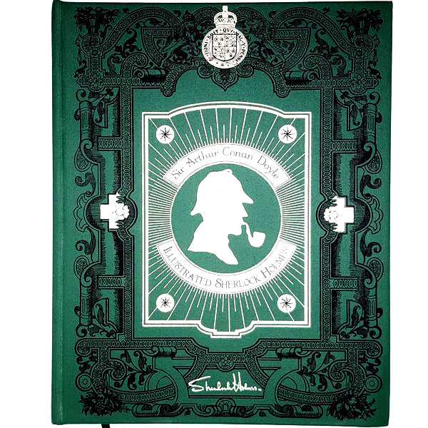 Arthur Conan Doyle's Illustrated Sherlock Holmes Special Limited Edition