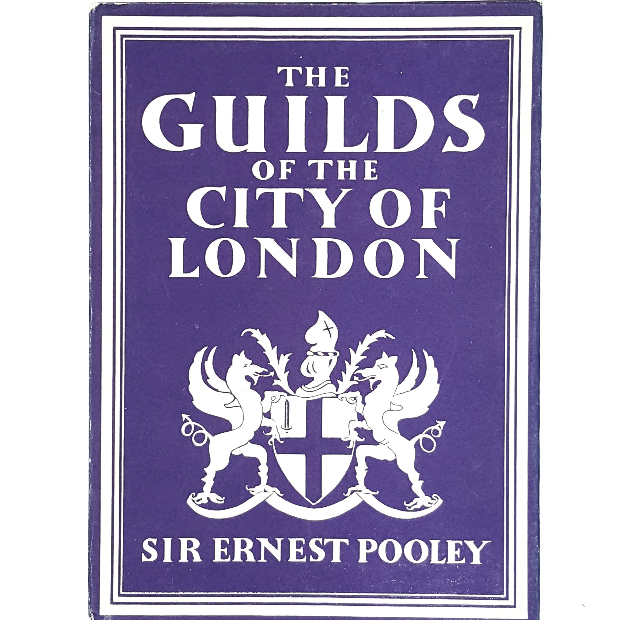 The Guilds of the City of London 1935