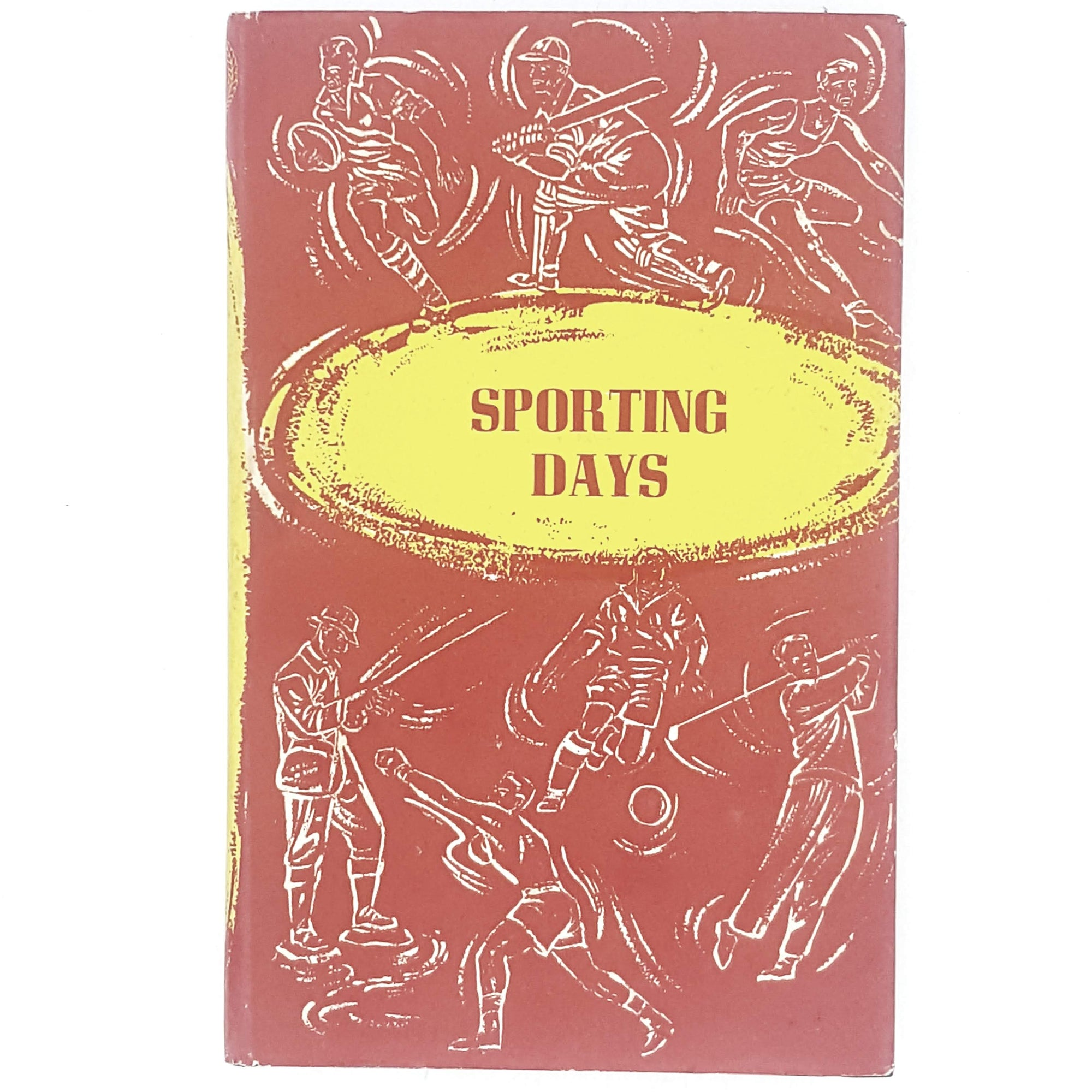 Illustrated Sporting Days 1957