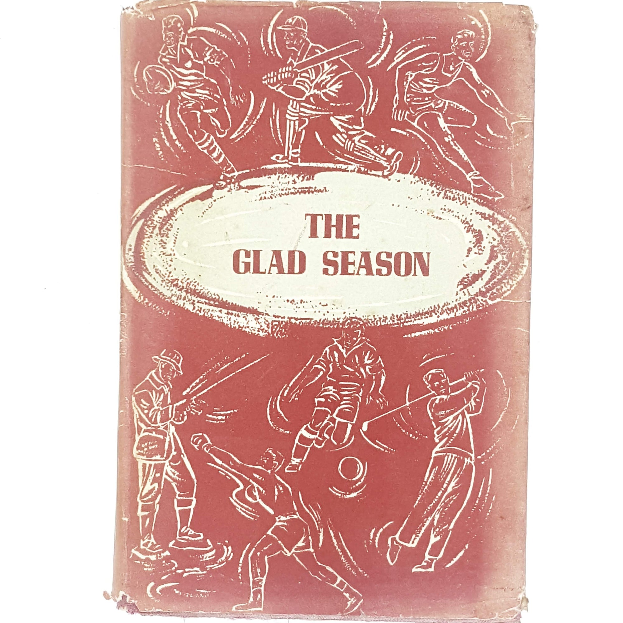 Illustrated The Glad Season 1956
