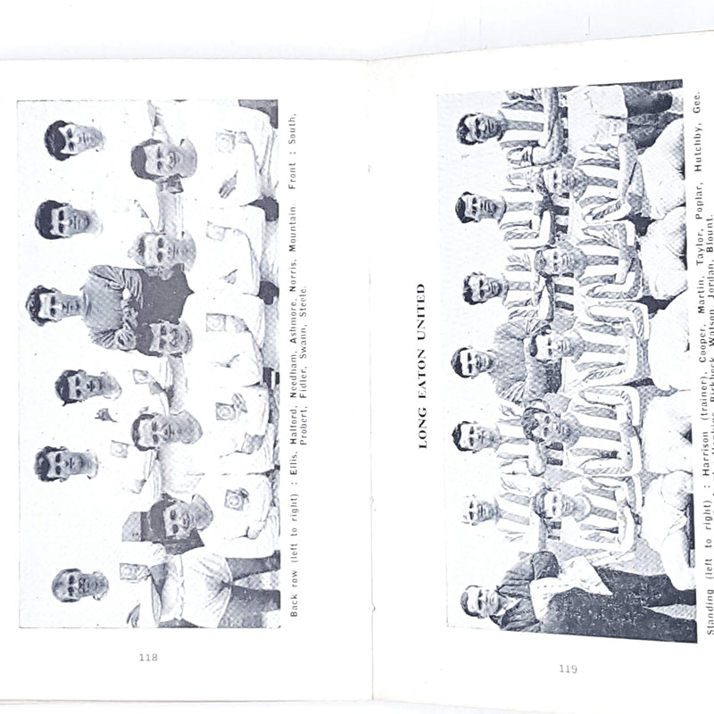 Illustrated Post Football Guide 1964 - 1965