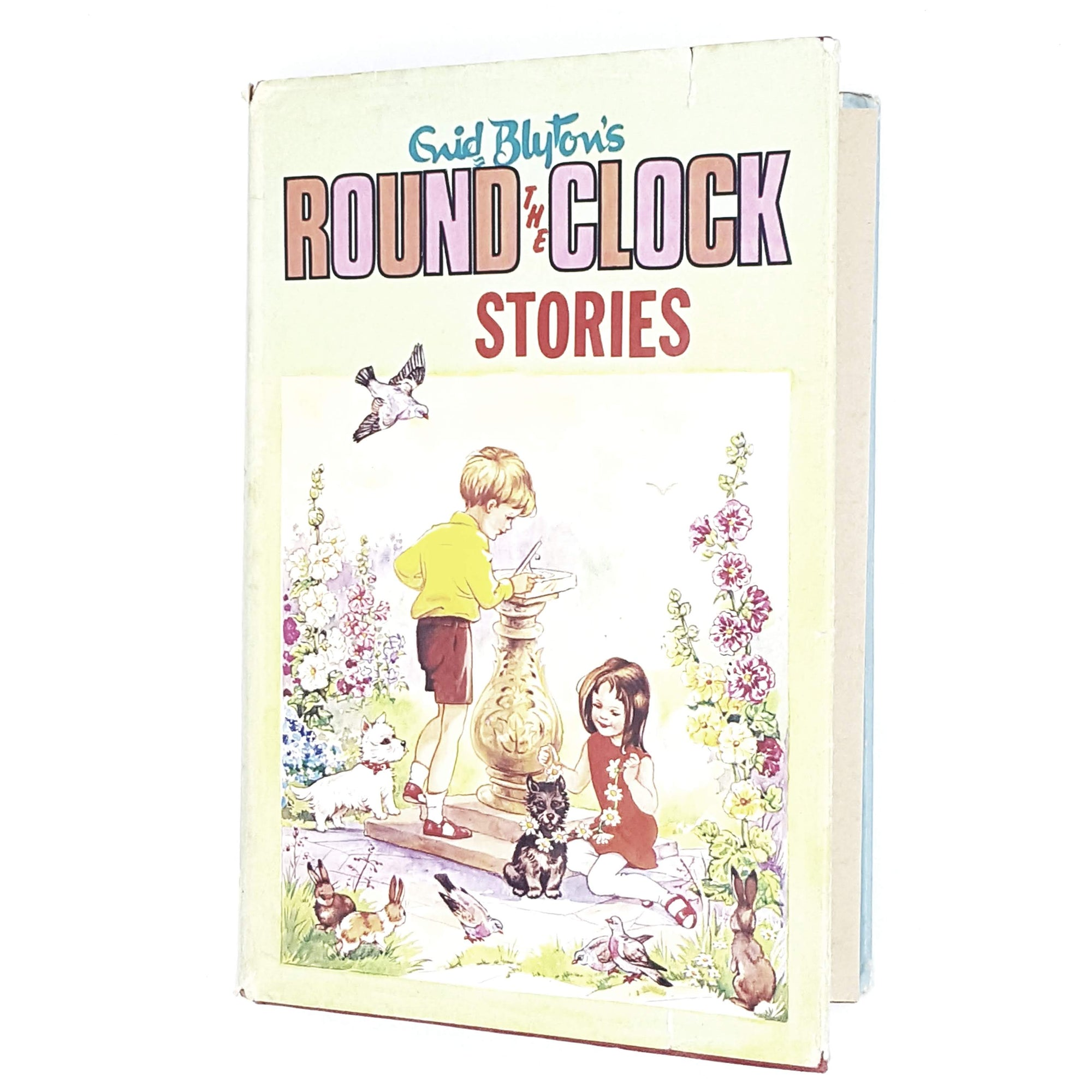 Enid Blyton's Round the Clock Stories