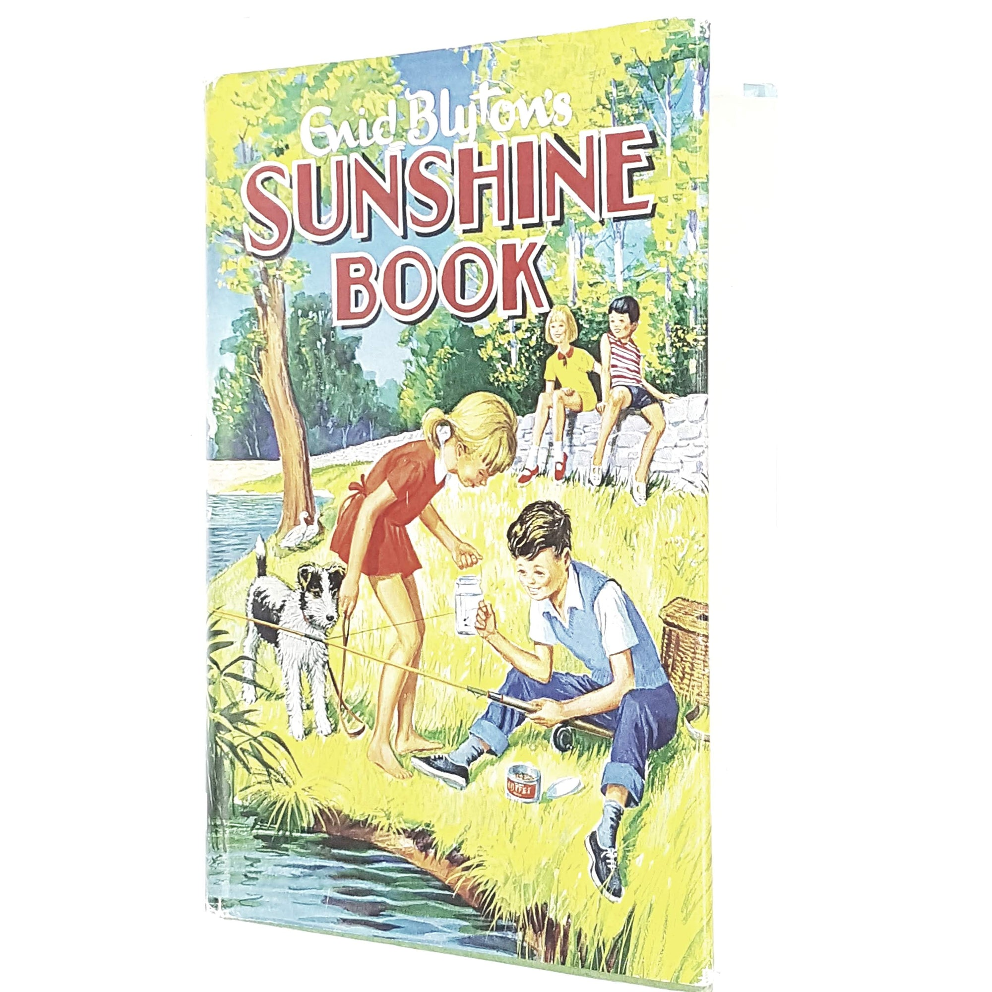 Enid Blyton's Sunshine Book 1965