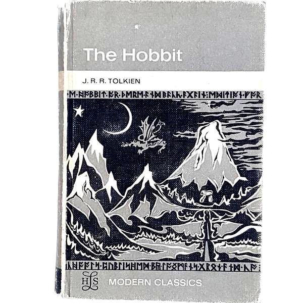 Tolkien's The Hobbit 1969