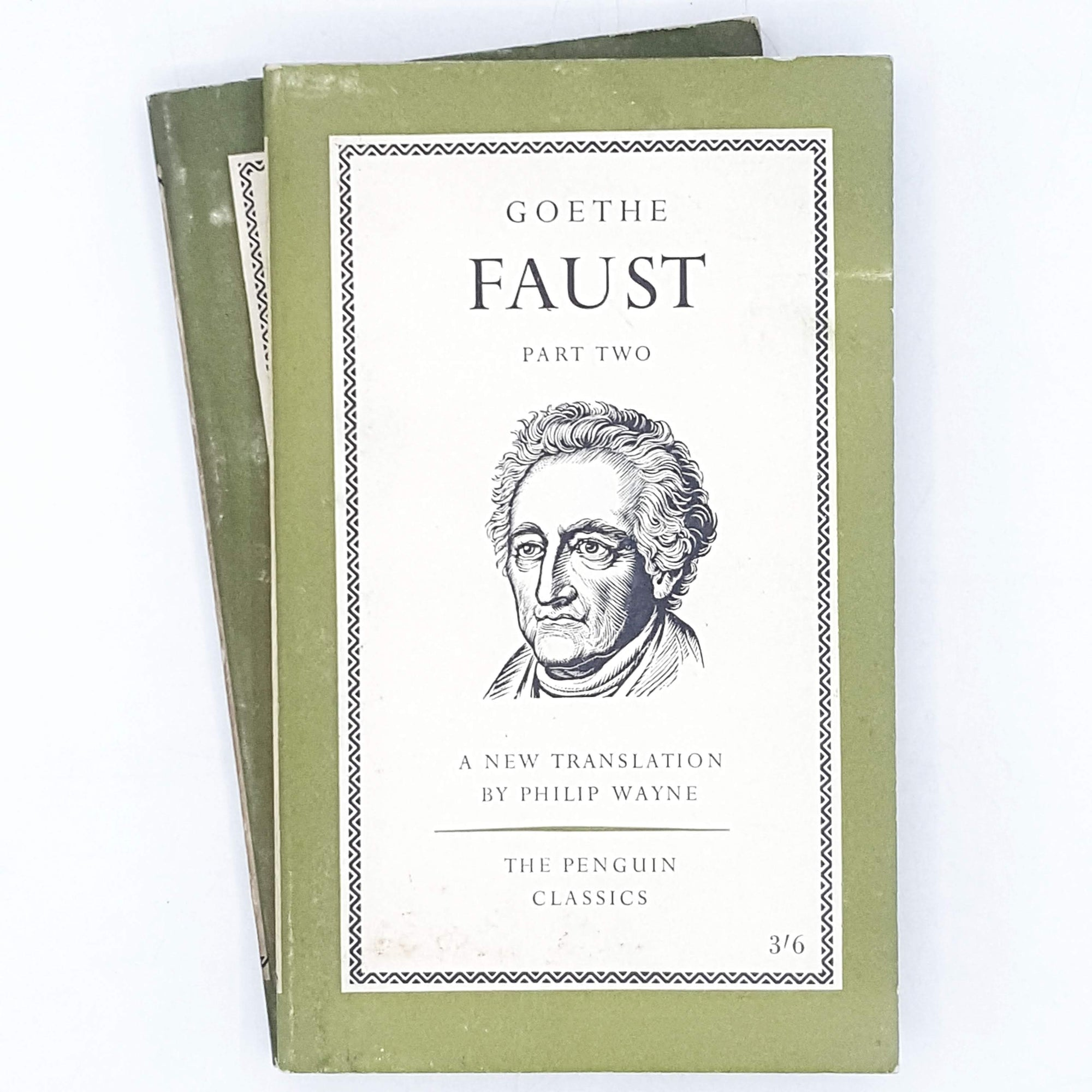 Collection Goethe's Faust 1956 - 1959