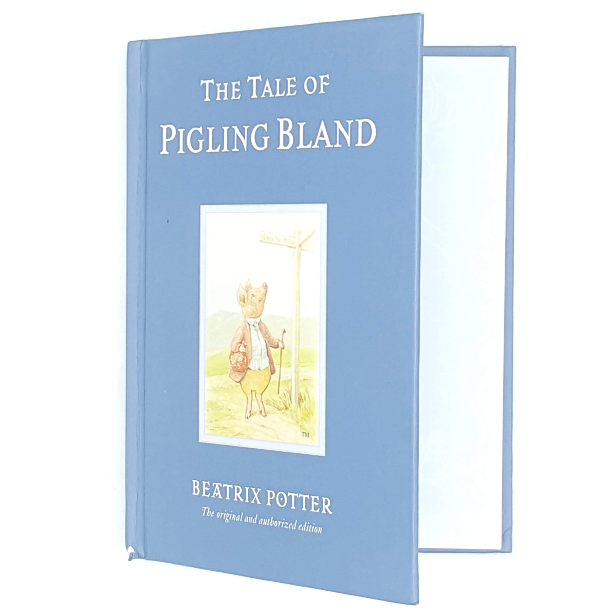 Beatrix Potter's The Tale of Pigling Bland
