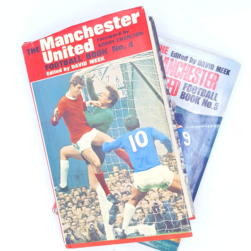 photography-vintage-classic-red-country-house-library-antique-sport-manchester-united-soccer-football-old-decorative-1969-books-patterned-thrift-