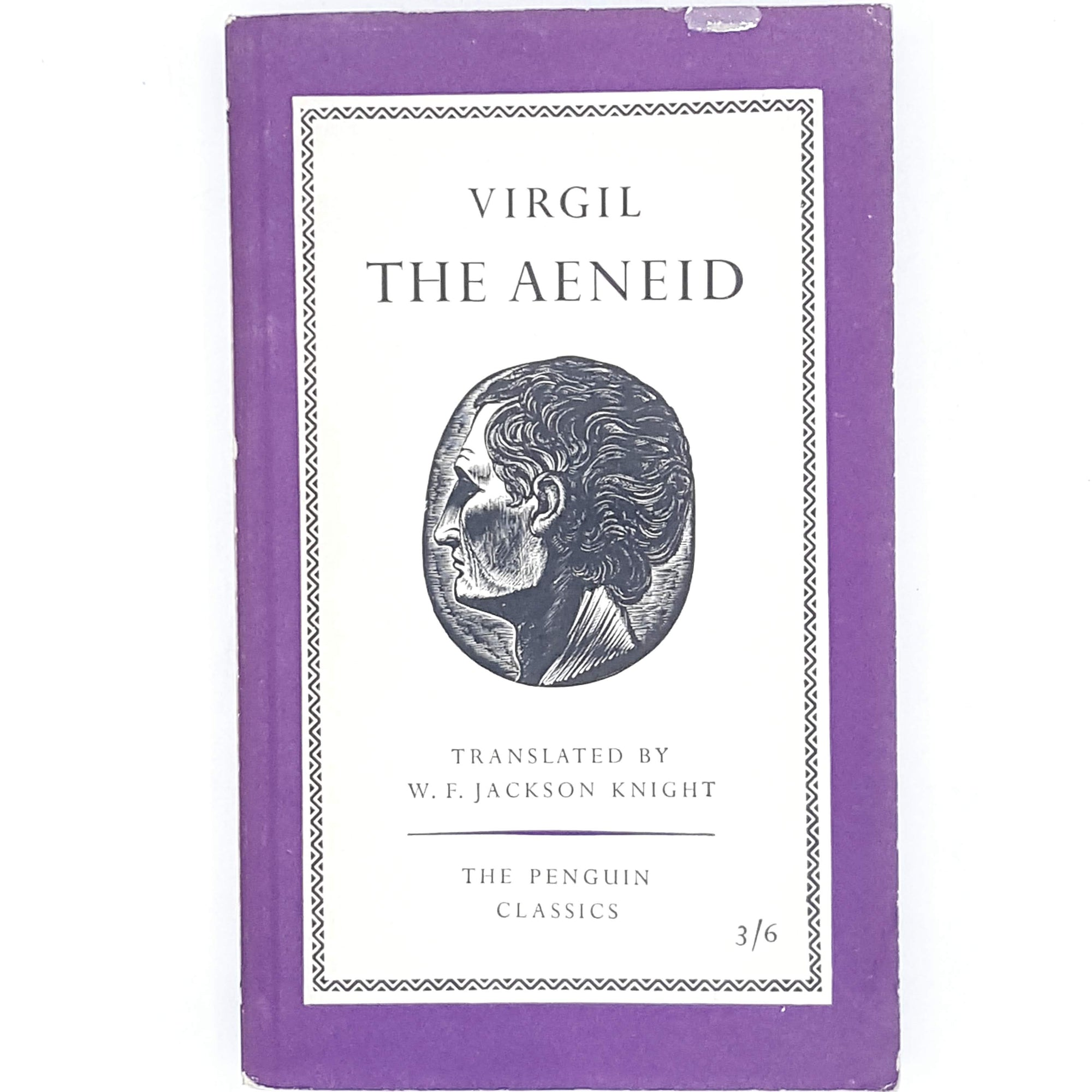 Virgil's The Aeneid 1960