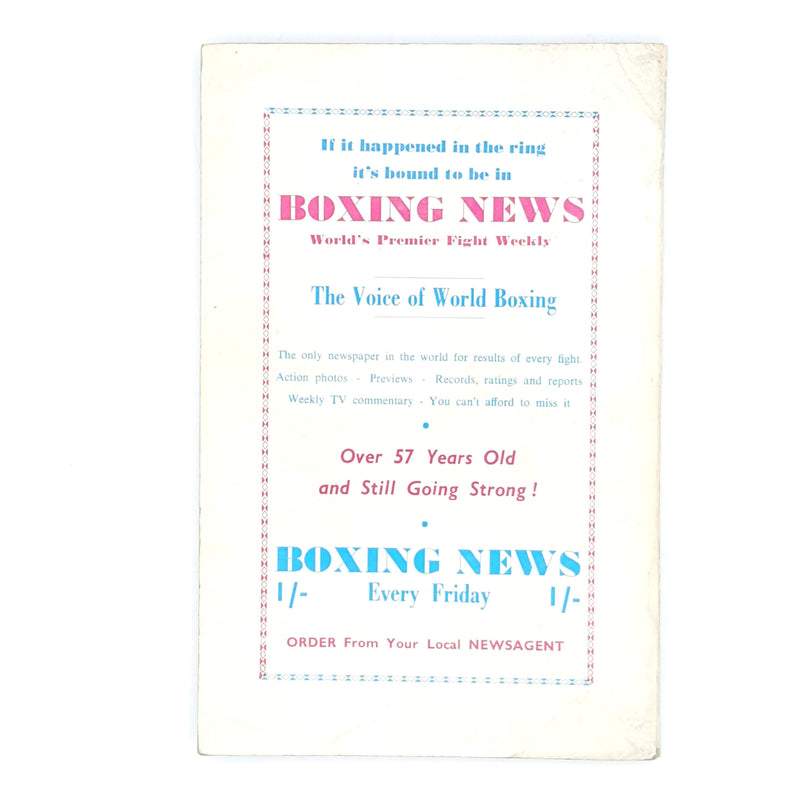 boxing-annual-antique-decorative-patterned-thrift-old-record-book-books-sport-country-house-library-vintage-classic-1967-photography-