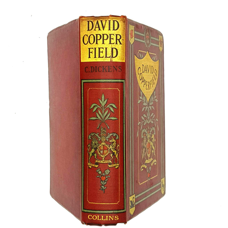 Charles Dickens' David Copperfield 1910s