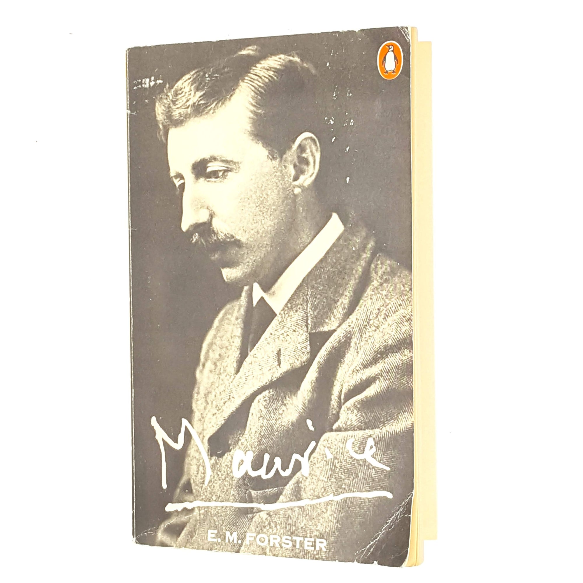 E. M. Forster's Maurice Penguin Edition 1972