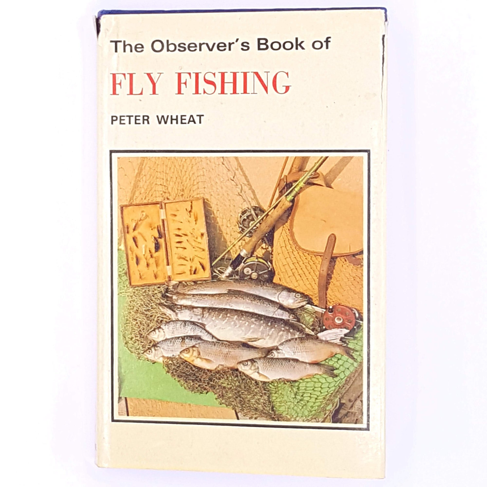 warne-country-house-library-warne-thrift-decorative-sport-river-1977-vintage-baz-east-fly-fishing-diagrams-peter-wheat-patterned-observer-classic-books-antique-old-