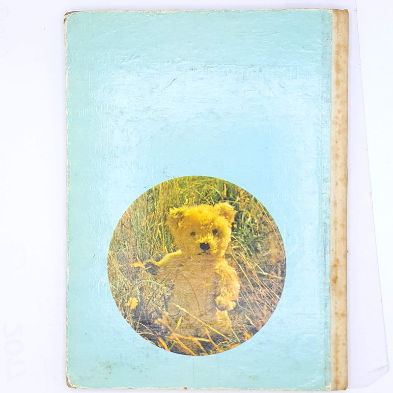 Toy-Bear-Seaside-old-vintage-books-Teddy-edward-at-the-seaside-picture-patrick-and-mollie-matthews-classics-antique-patterned-decorative-country-house-library-thrift-