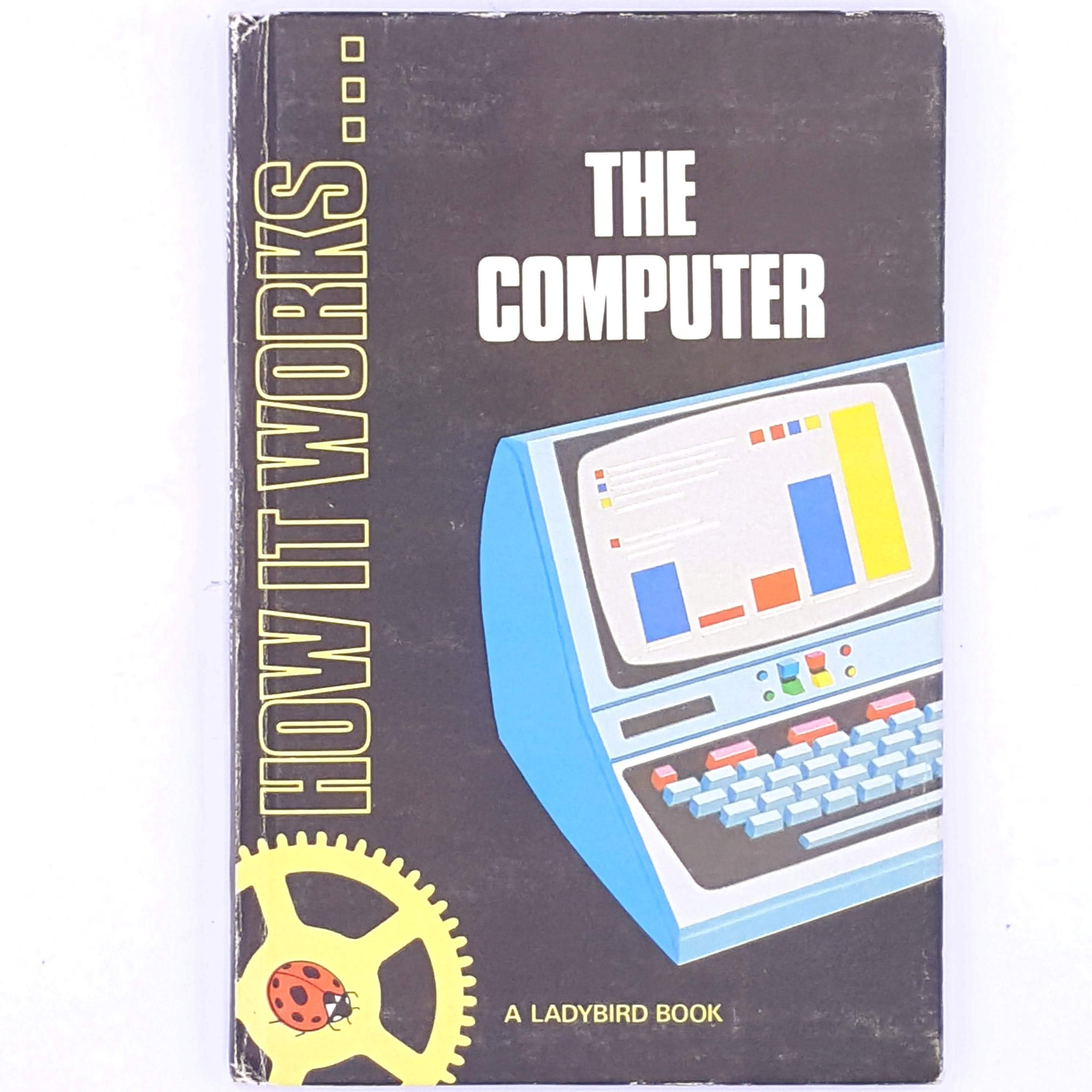 christmas-gifts-antique-technology-thrift-ladybird-sport-country-house-library-computer-vintage-classic-old-how-it-works-the-computer-for-him-decorative-books-patterned-