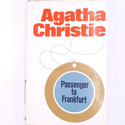 crime-agatha-christie-mystery-detective-thrift-books-country-house-library-for-him-decorative-sport-patterned-Passenger-To-FrankFurt-classic-christmas-gifts-antique-vintage-old-